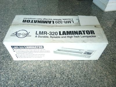 Laminate Machine