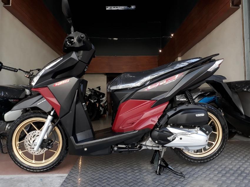 Honda Click Cash/installment