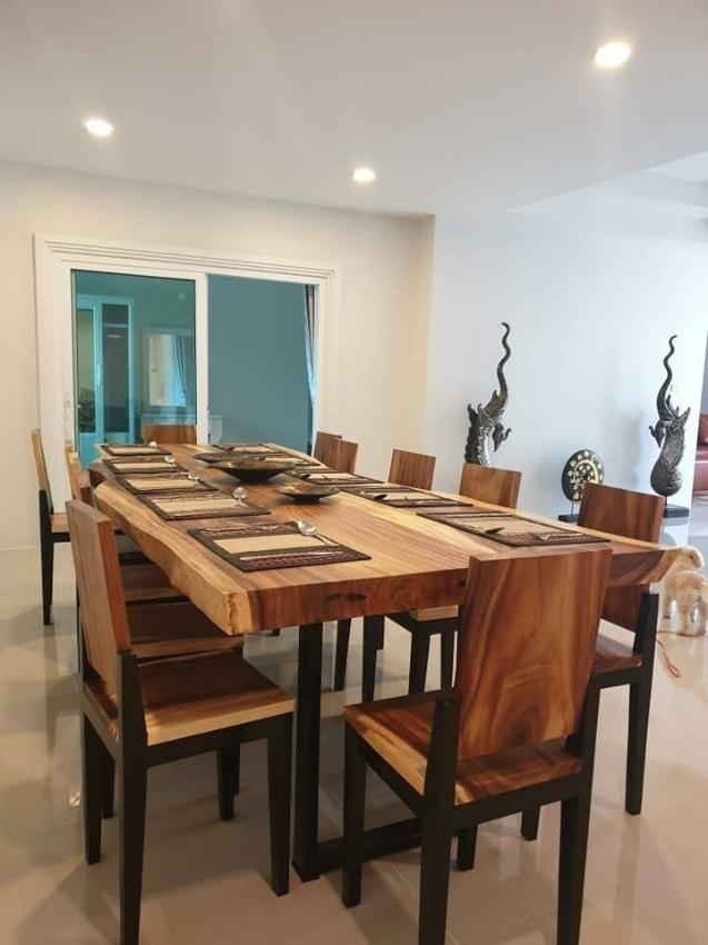 Brand New 5 Bedroom House For Rent In Koolpunt Ville 6 Hang Dong