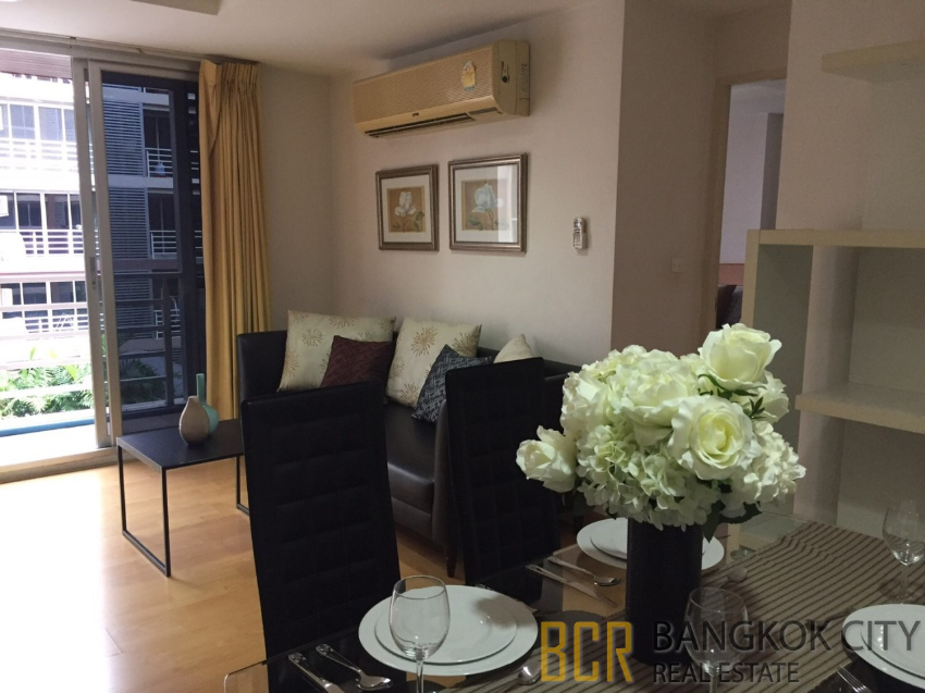 The Master Sathorn Executive Condo 2 Bedroom Unit for Rent - Hot Price
