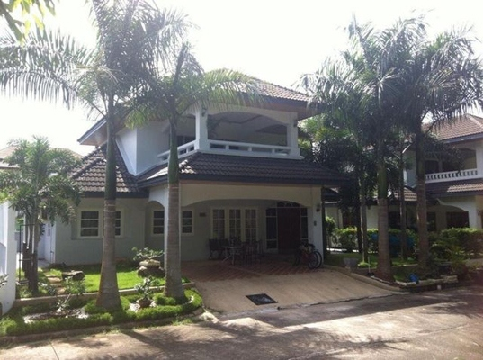 MT-0127 - Detached house for rent with 3 bedrooms, 3 bathrooms