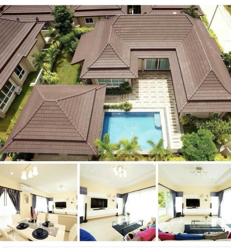 Beautiful Pool Villa for sale