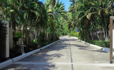 Yamu hills Land Sea View :1 plots of 1 Rai 180 Degree reduced price