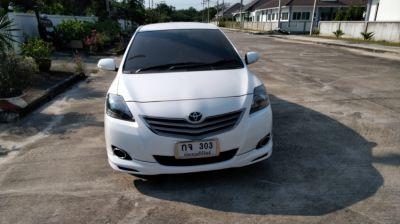 Toyota Vios G 18000 kilometers original !!