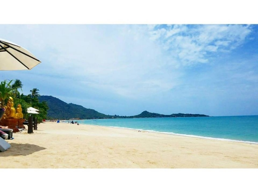 Luxury Thai truly Style hotel for Sales/ Rent