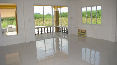 REDUCED PRICE ,New build Cha-Am Villa