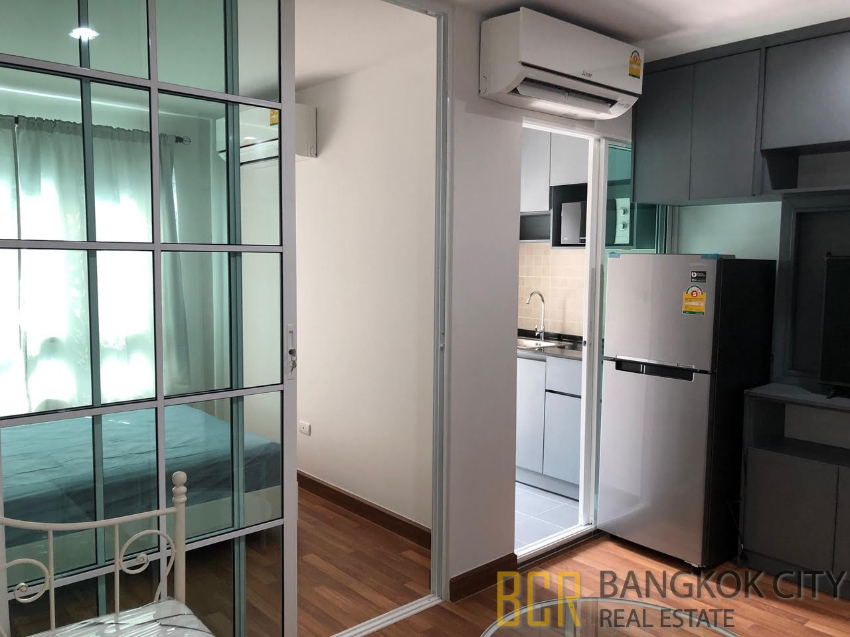 Regent Home 81 Condo Fully Furnished 1 Bedroom Unit for Rent