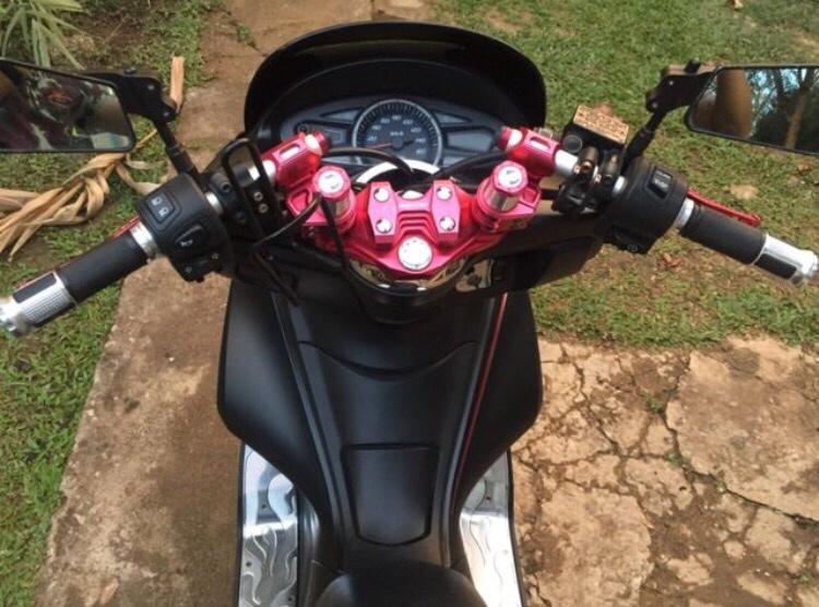 Honda PCX150cc 2014