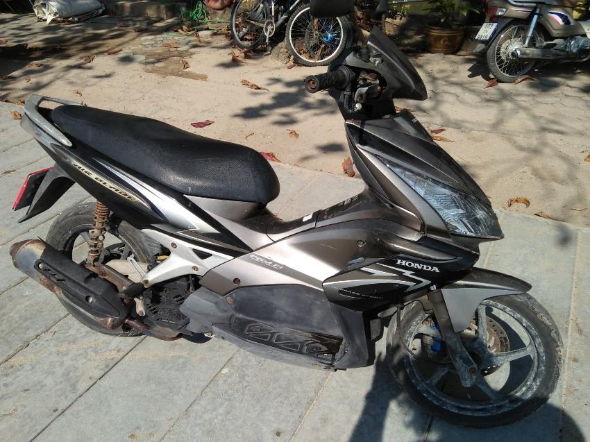 Honda Air Blade 110 Moto