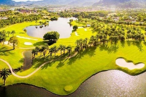 Golf Membership, Loch Palm Golf Course, Phuket