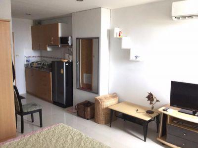 Cheapest Studio For Sale in Pratamnak