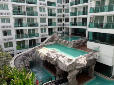 1 bedroom with pool view for sale in Amazon