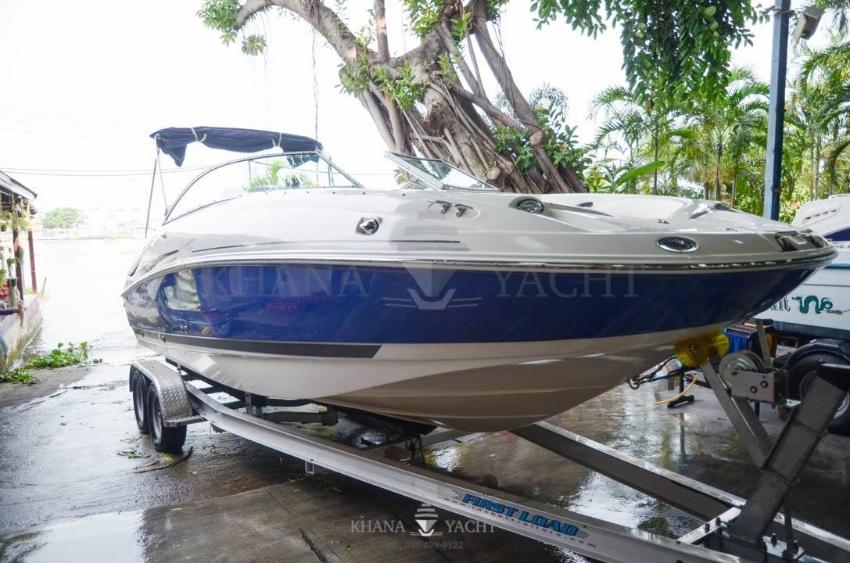 2005 Monterey Explorer 233 For Sale In Nonthaburi |Khana Yacht
