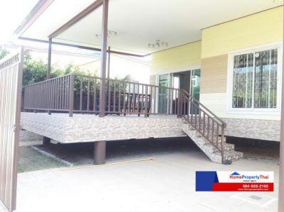Soi 88 house for rental