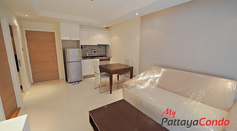 Sunset Boulevard Residence 2 Pattaya For Sale