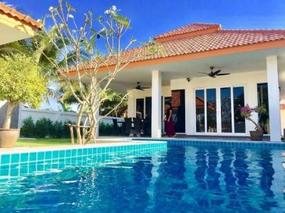 Pool Villas for sale starting at 3,900,000
