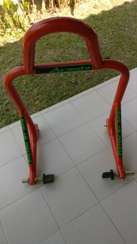 Bike Service Stand