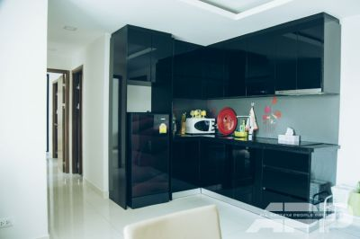 Price reduced - 2 bedrooms in Club Royal