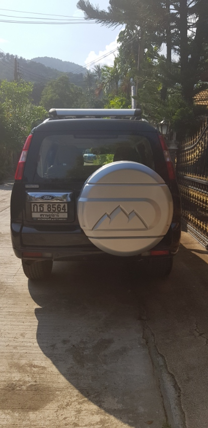 Ford Everest great condition