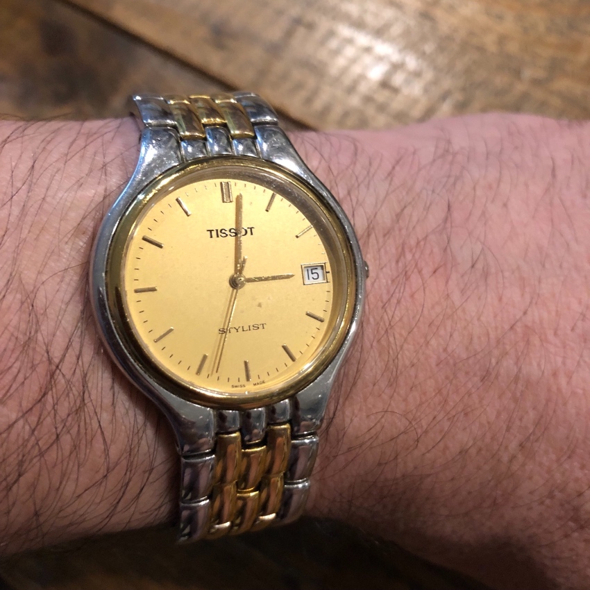 Different watches for sale