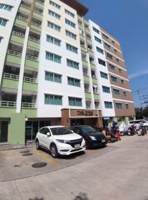 Condo for rent, Close to Central Chonburi 6000/month