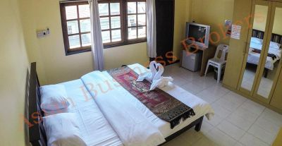 5007008 Long Established Guesthouse in Prime Hua Hin Location