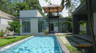 Pool Villa for sale, Koh Samui, Lipa Noi