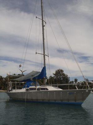 Aluminium Sail Boat for sale