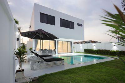 New Pattaya Luxury Housing Development - From 5.94MB