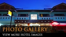24 rooms Guest House Bussiness for Rent on Chaweng
