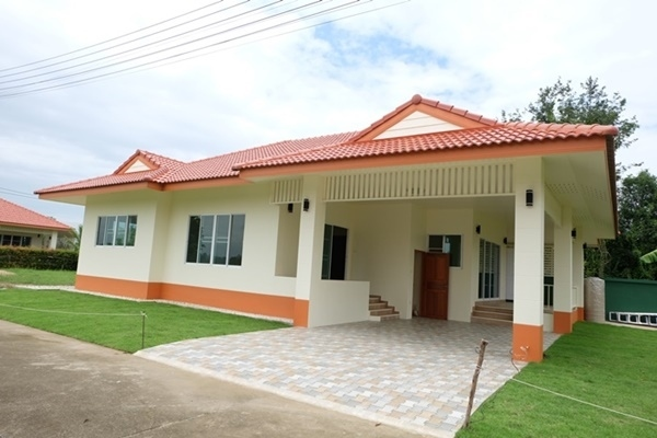 Big reduce! Brand new house in tranquil area Doi Saket