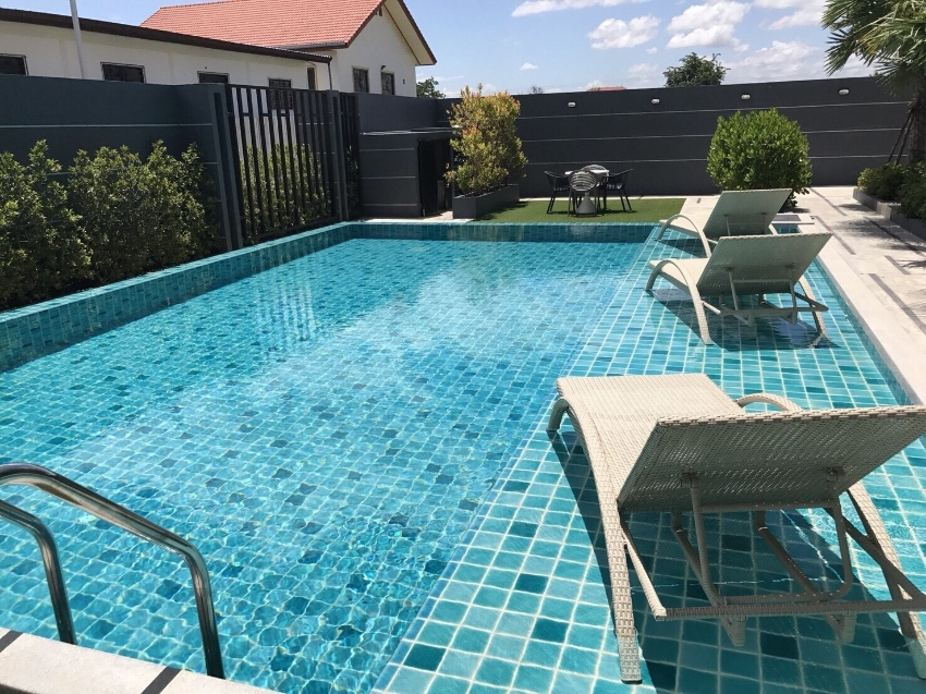 Condo East Pattaya For Rent