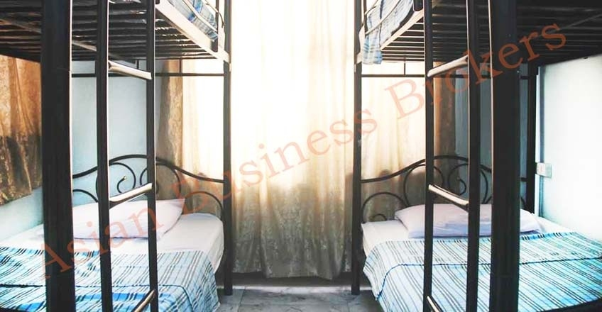 0134035 Awesome Party Hostel for Sale and Rent near Khao San Road
