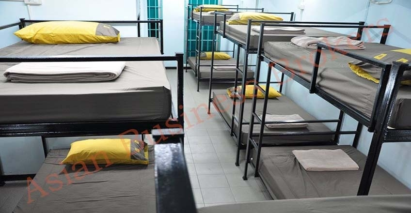 0109053 37-Bed Hostel in Great Silom Location for Sale and Rent