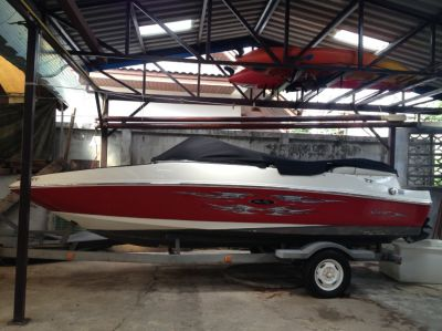 Sea Ray 175 Bowrider reduced price for quick sale