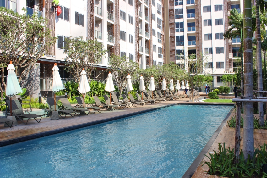 Condo South Pattaya For Sale