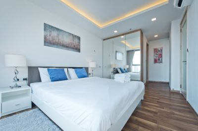 Luxury 1 Bed for Rent in Peak Towers 16K/month