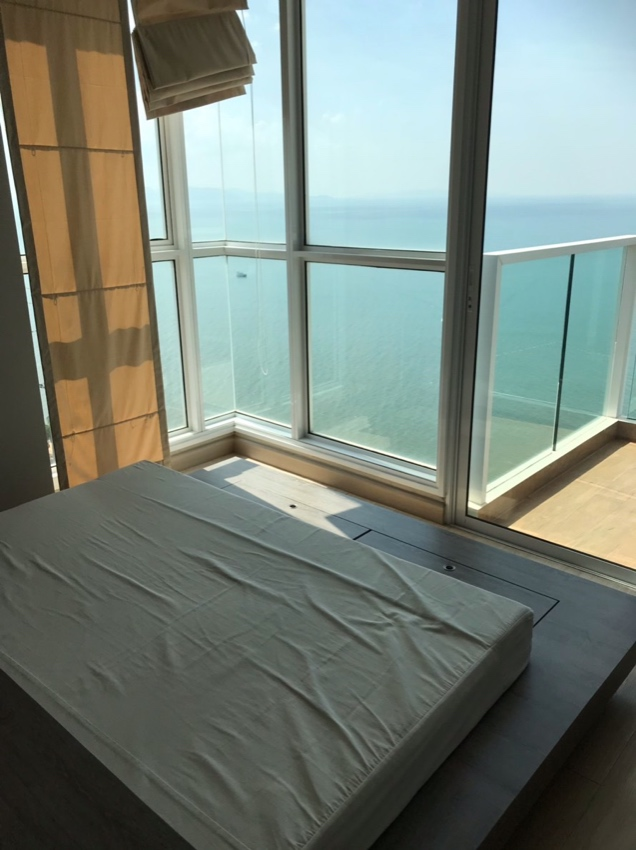 Beachfront Condo For Sale Only 141K