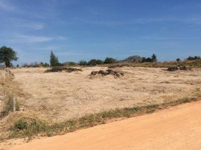 Land for sale 3 rai
