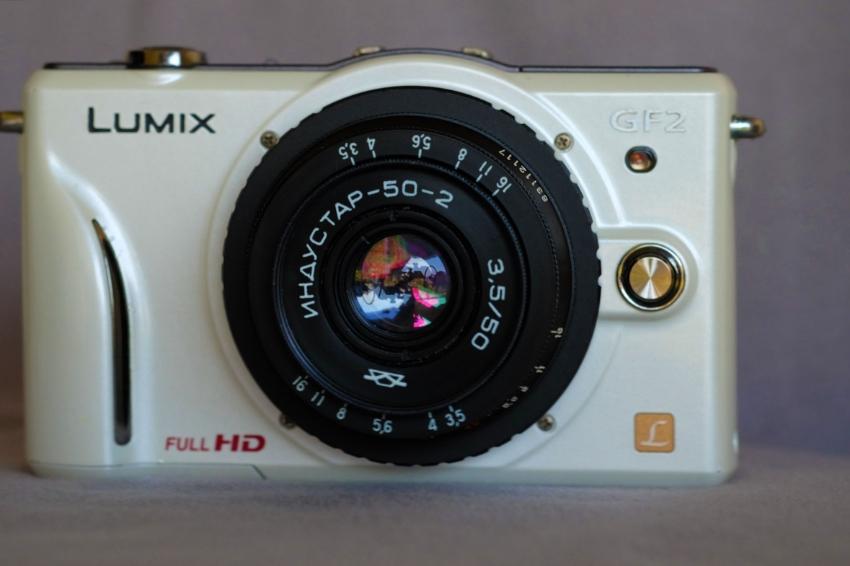 M42 (Pentax Screw Mount) Lenses