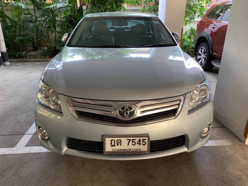 2009 Toyota Camry Hybrid in excellent condition