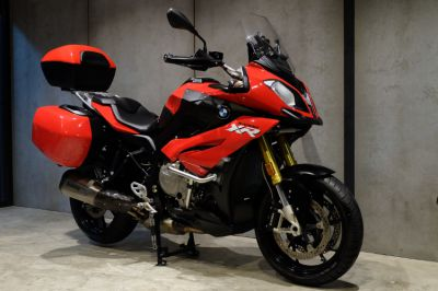 [ For Sale ] BMW S1000XR 2016 with Akrapovic Laser Exhaust