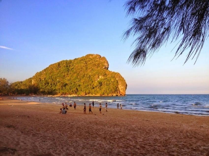 Beach Front land