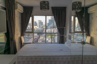 For Sale 1 Bed Condo 30sqm at ASPIRE, near Ekkamai, Bangkok