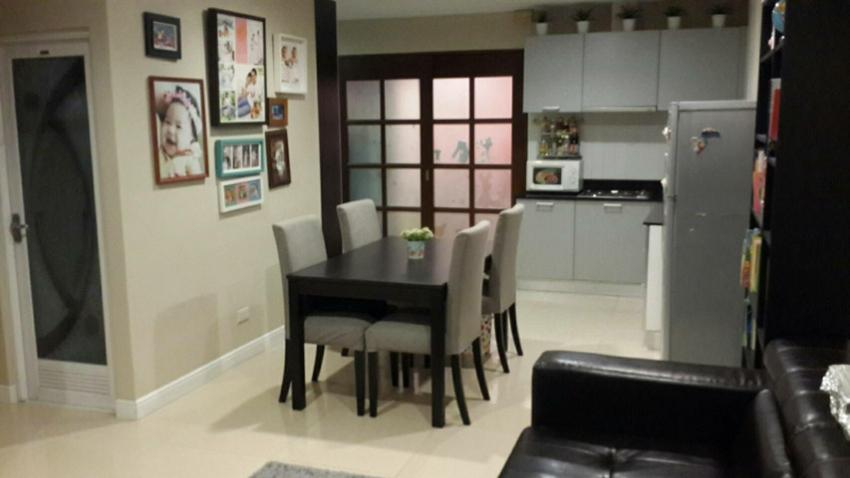 Elite Residence low rise condominium for rent.