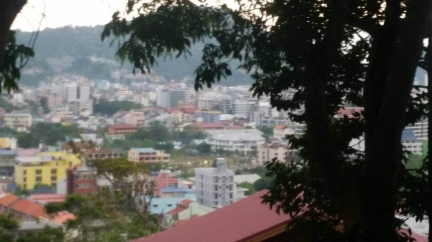 PHUKET LAND FOR SALE ( Kata Beach)