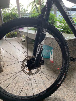 Santa Cruz Highball Carbon Mountian Bike