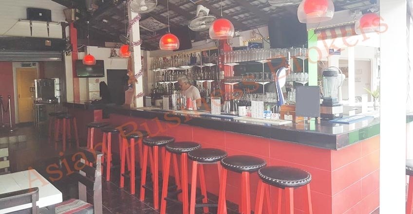 4801012 Popular Bar And Grill For Sale In Karon, Phuket