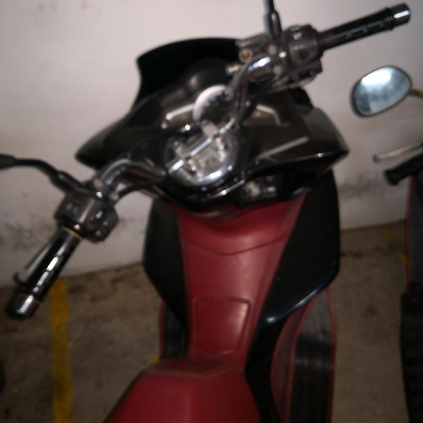 Rent pcx new model