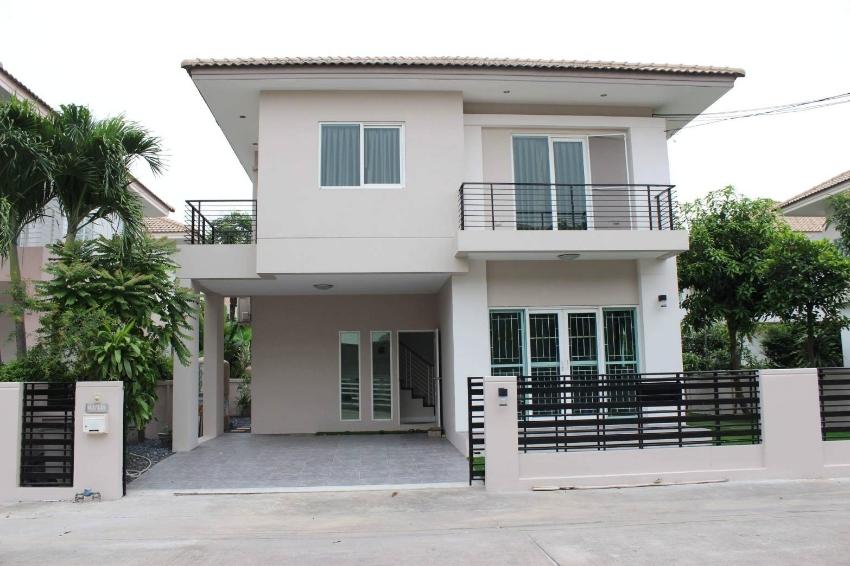For rent Baan Suan Romklao Suvarnabhum